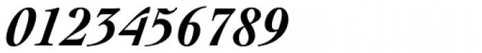 Cochin Bold Italic Font OTHER CHARS