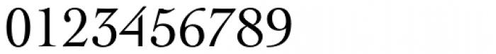 Cochin Pro Roman Font OTHER CHARS