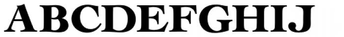 Cochin URW D Black Font UPPERCASE