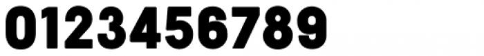 Cocogoose Narrow Regular Font OTHER CHARS
