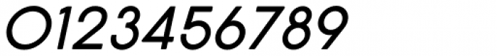 Cocogoose Pro Light Italic Font OTHER CHARS