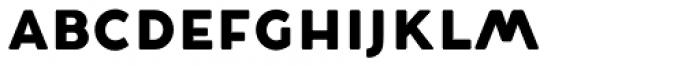 Cocosignum Maiuscoletto Bold Font LOWERCASE
