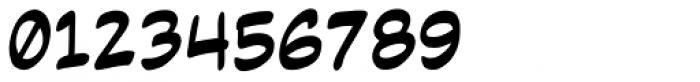Code Monkey Variable Regular Font OTHER CHARS