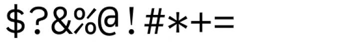 Code Saver Regular Font OTHER CHARS
