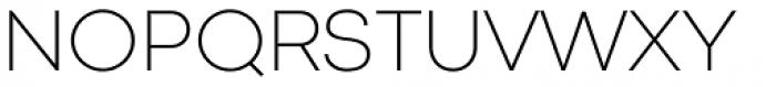 Codec Cold Logo Light Font UPPERCASE