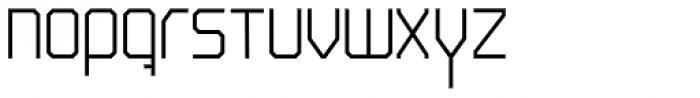 Codiga Gris Font LOWERCASE