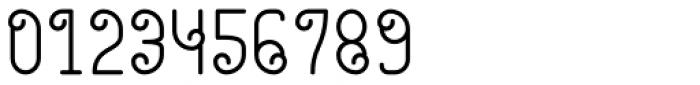 Coklat Sunda Regular Font OTHER CHARS