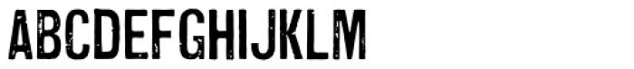 Coldsmith Pro Font UPPERCASE
