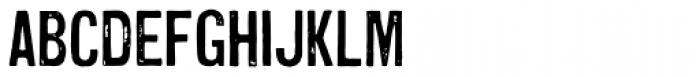 Coldsmith Pro Font LOWERCASE