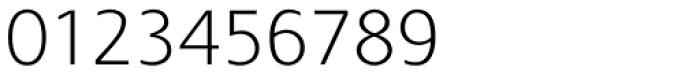 Coleface 30 Light Font OTHER CHARS