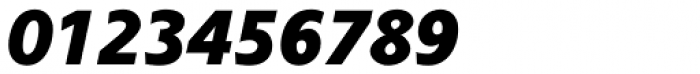 Coleface 99 Bold Italic Font OTHER CHARS