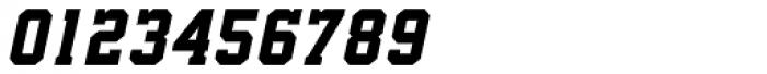 Collegium Italic Font OTHER CHARS