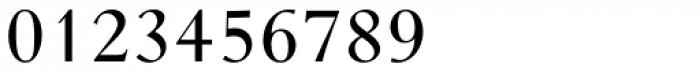 Colmcille Pro Regular Font OTHER CHARS
