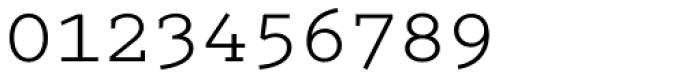 Colon Mono Light Font OTHER CHARS