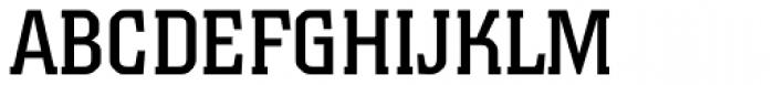 Colossalis BQ Regular Font UPPERCASE