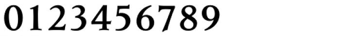 Columbus Std SemiBold Font OTHER CHARS
