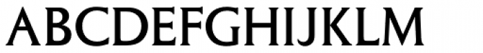 Columna Solid Rounded Font LOWERCASE