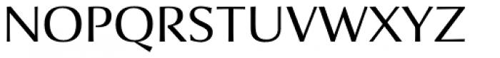 Combi Sans Book Font UPPERCASE