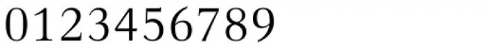 Combi Serif Light Font OTHER CHARS