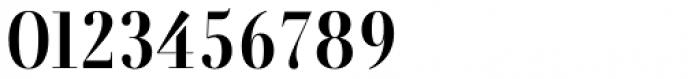Combinado Serif Regular Font OTHER CHARS