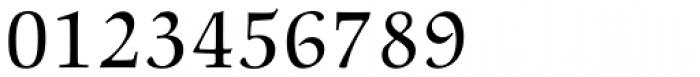 Comenius Antiqua Regular Font OTHER CHARS