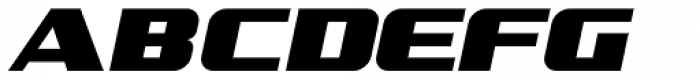 Comic Opera Oblique JNL Font LOWERCASE