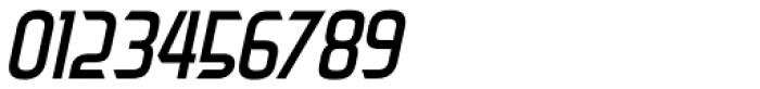 Common Area Oblique JNL Font OTHER CHARS