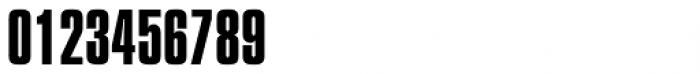 Compacta Regular Font OTHER CHARS