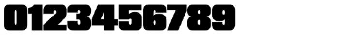 Compacta SH Black Font OTHER CHARS