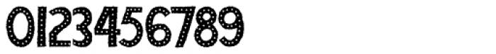 Compagnon Polka Regular Font OTHER CHARS