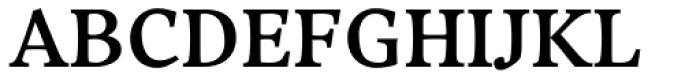 Compatil Exquisit Pro Bold Font UPPERCASE