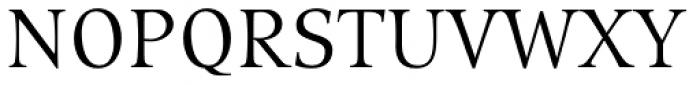 Compatil Exquisit Pro Regular Font UPPERCASE