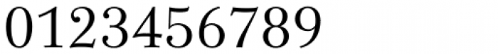 Compatil Text Pro Regular Font OTHER CHARS