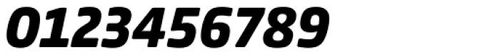 Comspot Black Italic Font OTHER CHARS