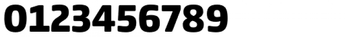Comspot Black Font OTHER CHARS
