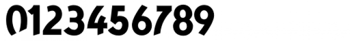 Concept Sans ExtraBold Font OTHER CHARS