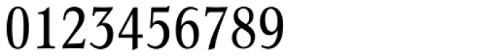 Concorde BE Condensed Font OTHER CHARS