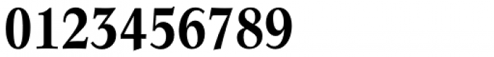Concorde BE Medium Condensed Font OTHER CHARS