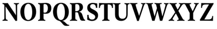 Concorde Nova Medium Font UPPERCASE
