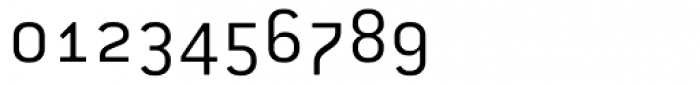 Conduit Light SC Font OTHER CHARS