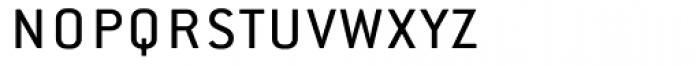 Conduit Light SC Font LOWERCASE