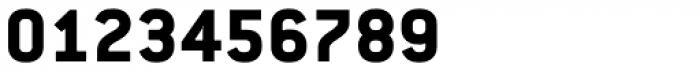 Conduit Std ExtraBold Font OTHER CHARS