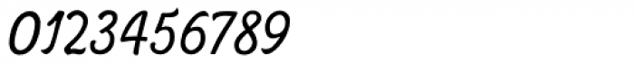Confetti Regular Font OTHER CHARS