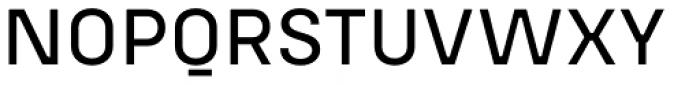 Config Alt Text Font UPPERCASE