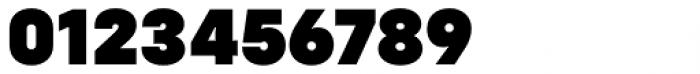 Config Black Font OTHER CHARS