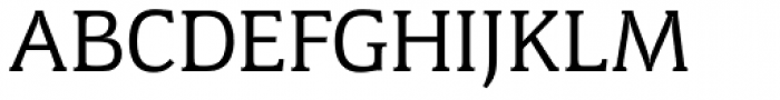 Congress Regular Font UPPERCASE