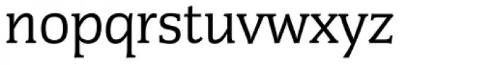 Congress Font LOWERCASE