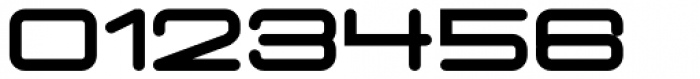 Consilio Bold Font OTHER CHARS