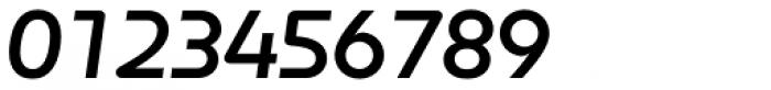 Constellation Medium Italic Font OTHER CHARS