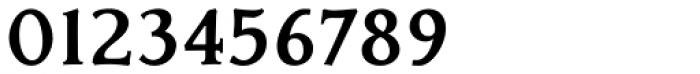 Contenu Black Font OTHER CHARS